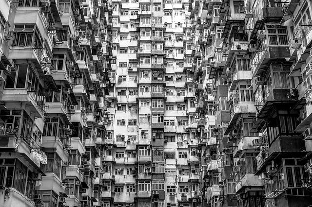 Faszination Großstadt
