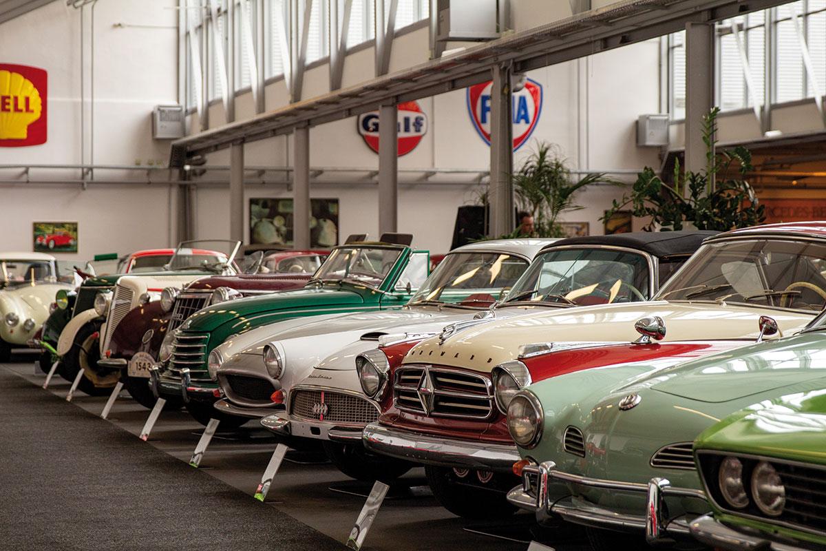 Einfach zum Auto – 16. puls Automobilkongress